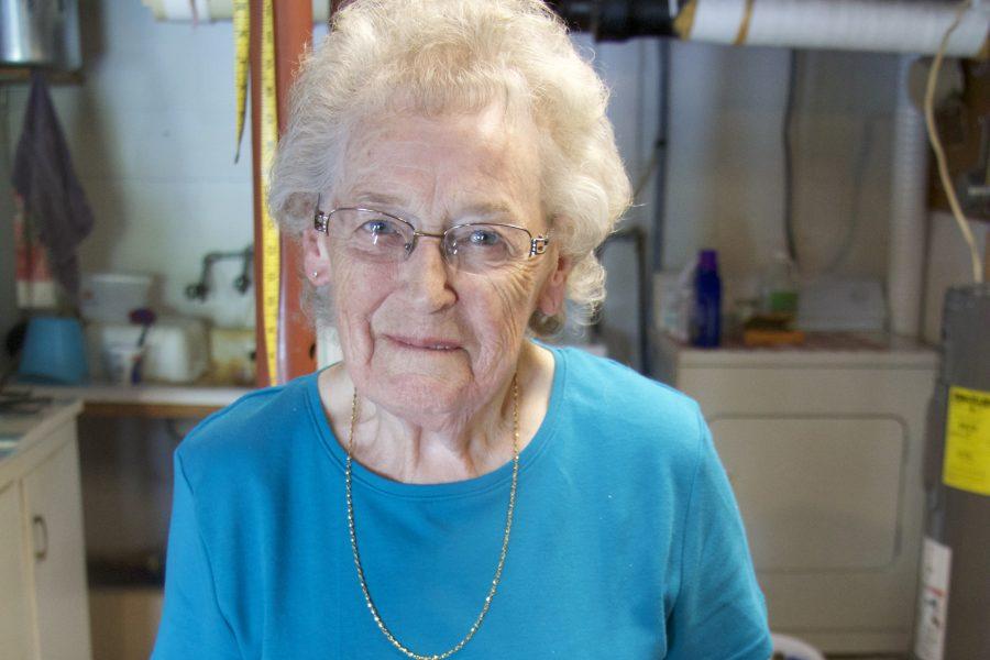 Betty Reijo