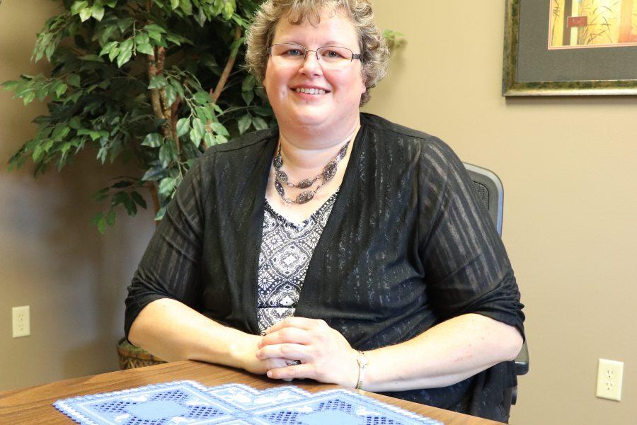 Julie Buntjer