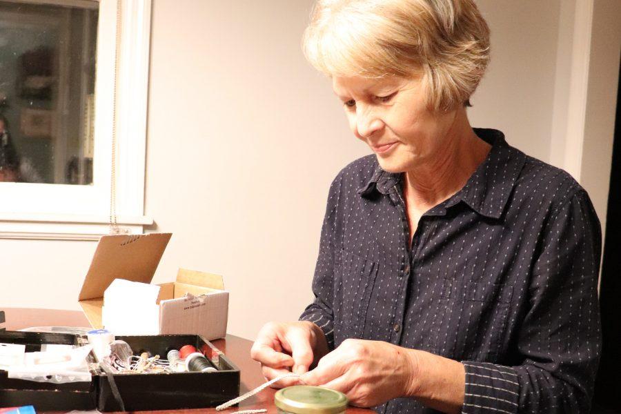 Sue Roisen